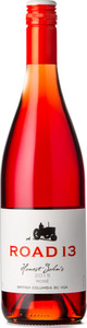 Road 13 Vineyards Honest John's Rosé 2015, Okanagan Valley Bottle