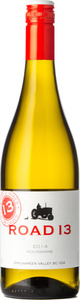 Road 13 Vineyards Roussanne 2014, Similkameen Valley Bottle