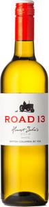 Road 13 Vineyards Honest John's White 2014, Okanagan Valley Bottle