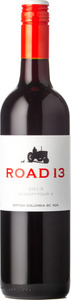 Road 13 Vineyards Seventy Four K 2013, BC VQA Okanagan Valley Bottle