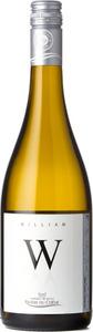 Vignoble De La Rivière Du Chêne Cuvée William Blanc 2015 Bottle