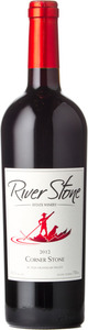 River Stone Estate Winery Corner Stone 2012, Okanagan Valley Bottle