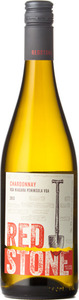 Redstone Chardonnay 2013, VQA Beamsville Bench, Niagara Peninsula Bottle