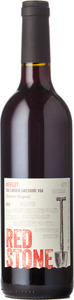 Redstone Merlot Redstone Vineyard 2012, VQA Lincoln Lakeshore, Niagara Peninsula Bottle