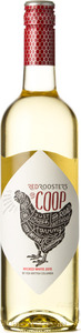Red Rooster Winery The Coop Wicked White 2015, Okanagan Valley Bottle