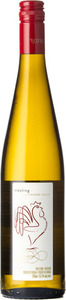 Red Rooster Winery Riesling 2015, BC VQA Okanagan Valley Bottle