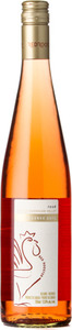 Red Rooster Winery Reserve Rosé 2015, Okanagan Valley Bottle