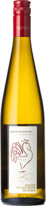 Red Rooster Winery Gewurztraminer 2015, BC VQA Okanagan Valley Bottle