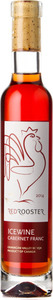 Red Rooster Winery Cabernet Franc Icewine 2014, BC VQA Okanagan Valley (200ml) Bottle