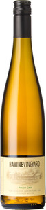 Ravine Vineyard Pinot Gris 2015, VQA Niagara Lakeshore Bottle