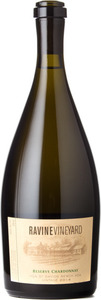 Ravine Vineyard Reserve Chardonnay 2014, VQA St. David's Bench Bottle