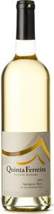Quinta Ferreira Sauvignon Blanc 2014, BC VQA Okanagan Valley Bottle