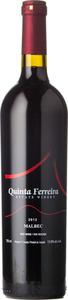 Quinta Ferreira Malbec 2012, BC VQA Okanagan Valley Bottle