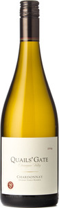 Stewart Family Quails' Gate Chardonnay Reserve 2014 Bottle