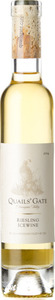 Quails' Gate Riesling Icewine 2014, BC VQA Okanagan Valley (375ml) Bottle