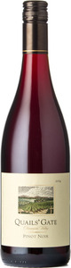 Quails' Gate Pinot Noir 2014, BC VQA Okanagan Valley Bottle