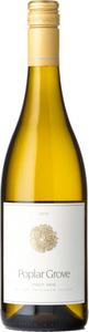 Poplar Grove Pinot Gris 2015, BC VQA Okanagan Valley Bottle