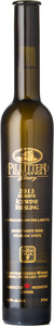 Pillitteri Riesling Reserve Icewine 2013, VQA Niagara On The Lake (375ml) Bottle