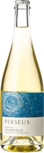 Perseus Sparkling Chardonnay, Okanagan Valley Bottle