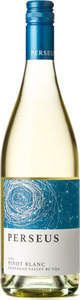 Perseus Winery Pinot Blanc 2015, VQA Okanagan Valley Bottle