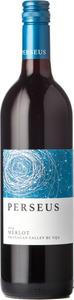 Perseus Merlot 2014, Okanagan Valley Bottle
