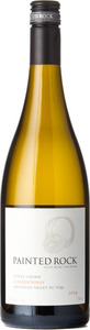 Painted Rock Chardonnay 2014, Okanagan Valley Bottle