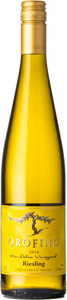 Orofino Hendsbee Vineyard Riesling 2014, VQA Similkameen Valley Bottle