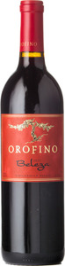 Orofino Beleza 2012, BC VQA Similkameen Valley Bottle