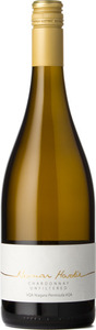 Norman Hardie Winery & Vineyard Chardonnay 2014, VQA Niagara Peninsula Bottle