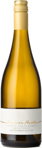 Norman Hardie County Chardonnay Unfiltered 2013, VQA Prince Edward County Bottle