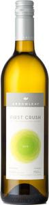 Arrowleaf First Crush White 2015, BC VQA Okanagan Valley Bottle