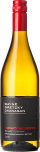Wayne Gretzky Okanagan Signature Series Chardonnay 2015, Okanagan Valley Bottle