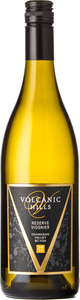 Volcanic Hills Reserve Viognier 2015, Okanagan Valley Bottle
