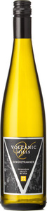 Volcanic Hills Gewurztraminer 2015, BC VQA Okanagan Valley Bottle