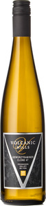 Volcanic Hills Gewurztraminer Clone 47 2015, Okanagan Valley Bottle