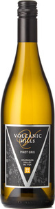 Volcanic Hills Pinot Gris 2014, BC VQA Okanagan Valley Bottle