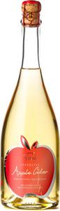 Vieni Estates Sparkling Apple Cider, Niagara Peninsula Bottle
