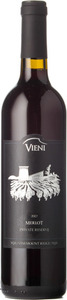 Vieni Estates Merlot Private Reserve 2012, Niagara Peninsula Bottle