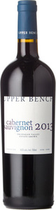 Upper Bench Cabernet Sauvignon 2013, Okanagan Valley Bottle