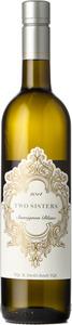 Two Sisters Sauvignon Blanc 2014, VQA Niagara Peninsula Bottle