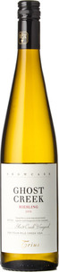 Trius Showcase Riesling Ghost Creek Vineyard 2015, VQA Four Mile Creek   Bottle