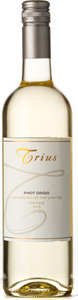 Trius Pinot Grigio 2015, VQA Niagara Peninsula Bottle