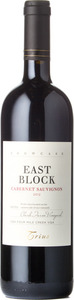 Trius Showcase East Block Cabernet Sauvignon Clark Farm Vineyard 2012, VQA Four Mile Creek Bottle