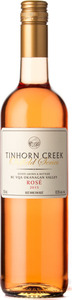 Tinhorn Creek Oldfield Series Rosé 2015, BC VQA Okanagan Valley Bottle