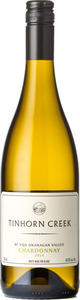 Tinhorn Creek Chardonnay 2014, BC VQA Okanagan Valley Bottle