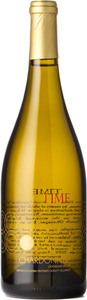 Time Chardonnay 2014, BC VQA Okanagan Valley Bottle
