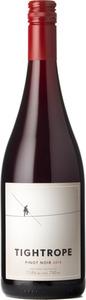 Tightrope Pinot Noir 2014 Bottle