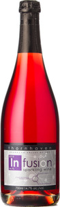 Thornhaven Infusion Rosé Frizzante 2015 Bottle