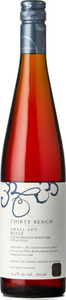 Thirty Bench Small Lot Rosé 2015, VQA Beamsville Bench, Niagara Peninsula Bottle