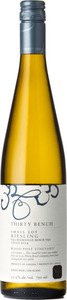 Thirty Bench Small Lot Wood Post Riesling 2014, VQA Beamsville Bench, Niagara Peninsula Bottle